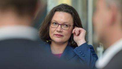 Mehrheit glaubt nicht an schnelle Trendwende für die SPD