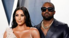 Kanye West issues public apology to wife Kim Kardashian after marriage revelations