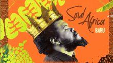"Na reta final do ""BBB20"", Babu Santana lança segundo single, ""Soul África"""