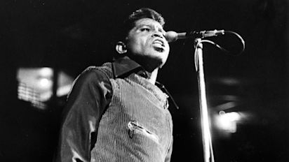 'Are we together or are we ain't?': the night James Brown stopped Boston from burning to the ground