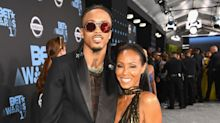 """August Alsina Said Opening Up About His Relationship With Jada Pinkett Smith Was """"Necessary"""""""