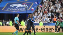 Foot - Bleus - Antoine Griezmann après France - Allemagne : «Ce n'était pas nous»