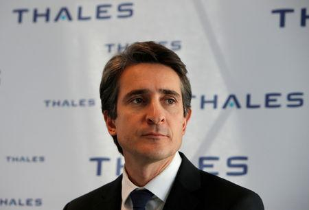 thales date of birth and death