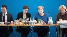 Angela Merkel's militant liberalism won't stop the collapse of Germany's centre