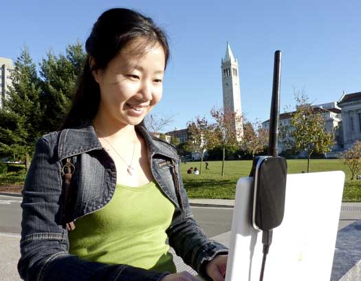 The BearExtender n3 gives you more Wi-Fi range at a low cost