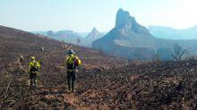 En Bolivie les incendies ont ravagé près d'un million d'hectares