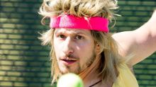 Andy Samberg Sets Tone for HBO's Filthy Tennis Mockumentary '7 Days in Hell': 'We Think Wangs Are Funny'