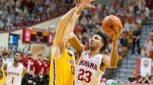 Former Minnesota C Liam Robbins Transfers to Vanderbilt