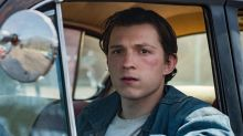 'The Oscar campaign starts here': Tom Holland's performance in The Devil All the Time on Netflix praised by fans