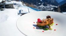 Why Courmayeur is the best ski resort in the world for foodies