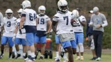 Chargers prized rookie WR Mike Williams reportedly could miss season