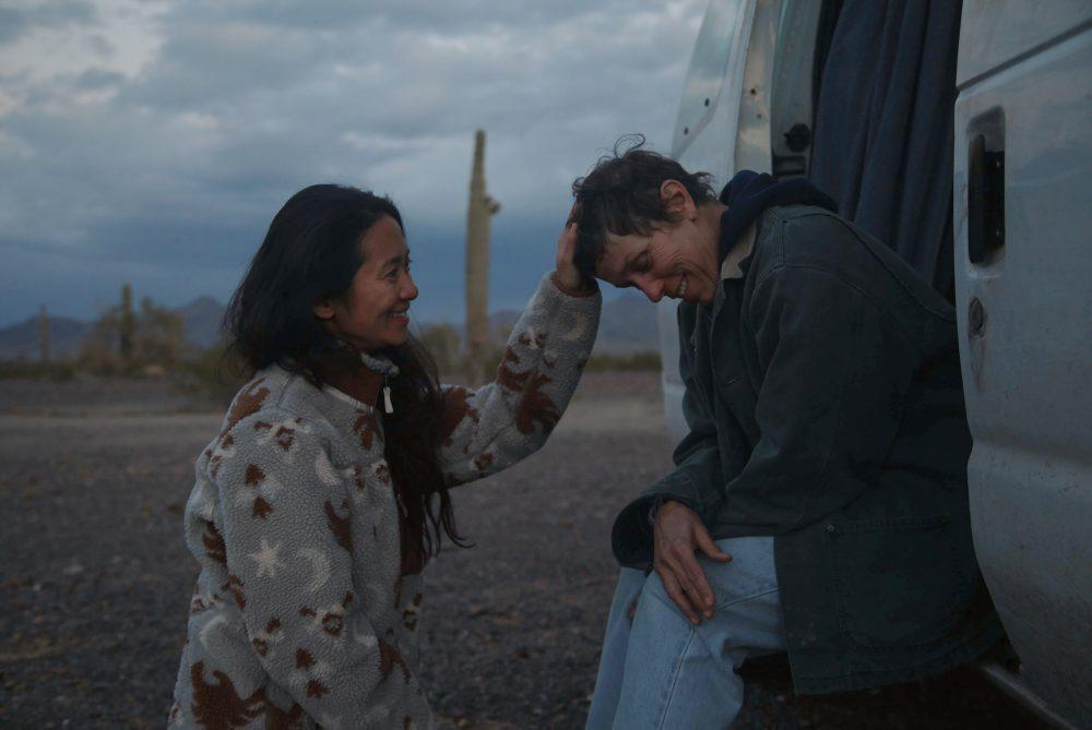 'Nomadland' Wins Top Film Prize at Producers Guild Awards, Likely Locking It Up at the Oscars