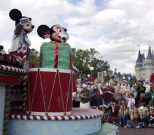 Disney World closes for 4th time in history thanks to Hurricane Matthew