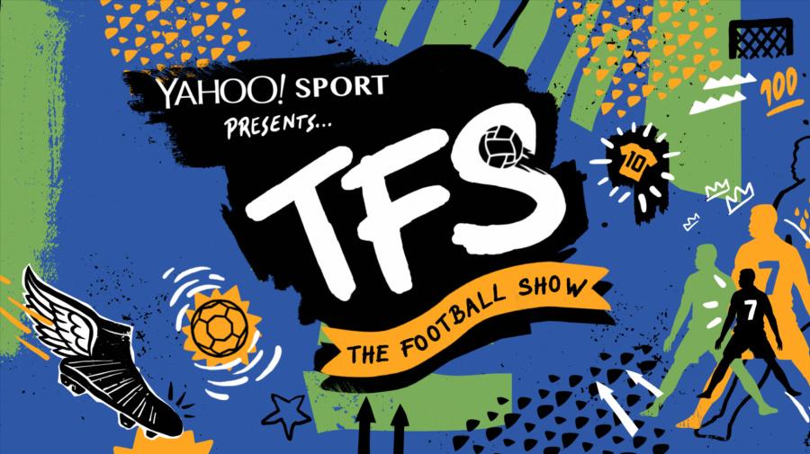 Yahoo UK & Ireland - Sports News