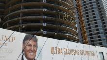 Suspenden proyecto de torre Trump en la capital argentina