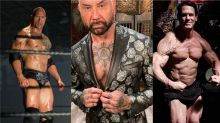 The Rock is Not a Great Actor, Says Dave Bautista; Takes a Dig at John Cena Too