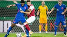 U21-EM: EM-Quali: U21 unterliegt England knapp