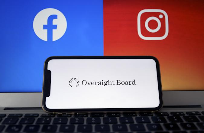 Can the Oversight Board force Facebook to follow its own rules?