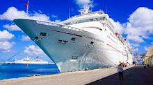 How Carnival is using tech on its cruise lines