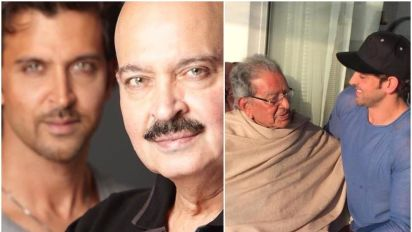 'Roshan family tree': This filmy clan has truly got it all