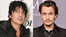 Tommy Lee Claims Son Brandon, 21, Assaulted Him: 'My Heart Is Broken'