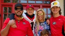 Luke Bryan's Wife Caroline Boyer Shares the Hilarious Moment They Reunited With Their Nephew