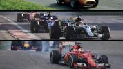 F1 preview: It's about Hamilton, Vettel and Fangio's ghost