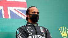 """Lewis Hamilton: Selbst Ross Brawn """"gehen die Superlative aus"""""""