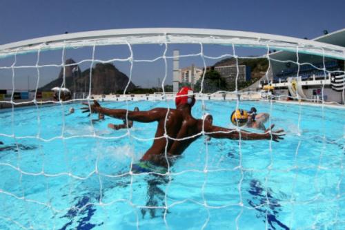 Liga Brasileira de Polo Aquático divulga calendário de competições