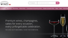 iShopChangiWines: You can now shop for duty-absorbed wines, sakes even when you are not flying