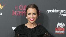Paula Echevarría cumple siete años como la it-girl española por excelencia