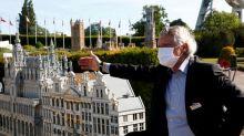 Easing Europe confident of avoiding coronavirus lockdown sequel