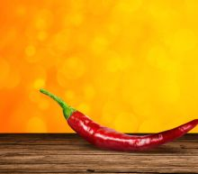 Could Eating Chili Peppers Help You Live Longer?
