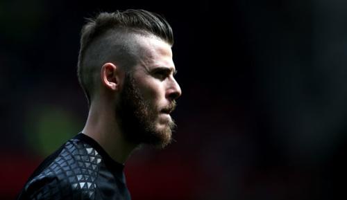 Premier League: Manchester United: Folgt Leicesters Schmeichel auf De Gea?
