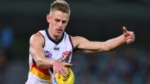 AFL to argue Mackay deserves long bump ban