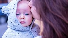 Mum asks if it's too late to change baby's name after one year