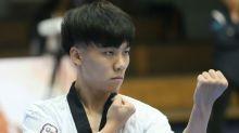 《品勢》傷病貫穿選手生涯 陳靖堅持跆拳路
