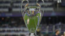 Champions League: Achtelfinal-Auslosung im Liveticker