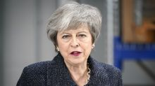 Theresa May 'should quit after Brexit' says Tory MP as EU talks remain 'deadlocked'