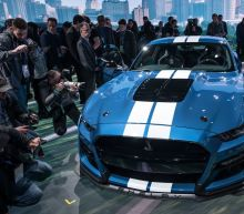 Hottest vehicles at Detroit auto show: Shelby GT, electric SUV, Kia SUV