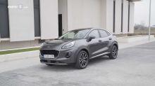 Un SUV Eco como el Ford Puma 2020, a prueba - ¿Qué coche comprar?