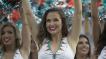 Former NFL cheerleader says she was mocked for Christian faith and saving herself for marriage