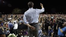 Beto O'Rourke: Trump 'is in large part to blame' for El Paso killings