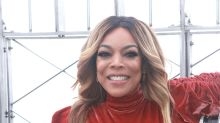 Wendy Williams Diagnosed With Graves Disease; Show To Go On 3-Week Hiatus