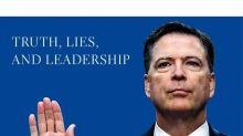 James Comey, A Higher Loyalty, book review: A memoir peppered with brutal asides about Trump, but his version of events rings true