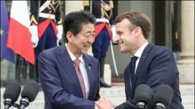 Frankreich und Japan halten an Renault-Nissan-Allianz fest