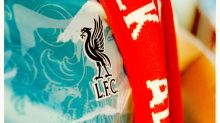 Liverpool go full teal for new away kit with pattern inspired by Shankly Gates