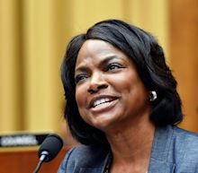 Val Demings expected to run for Marco Rubio's Florida Senate seat