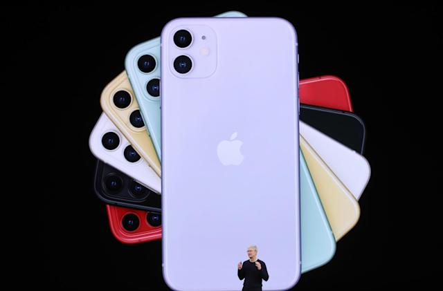 Apple spent 2019 giving us most of what we wanted