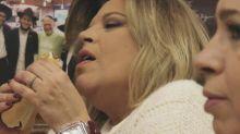 Terelu Campos se hará una liposucción televisiva